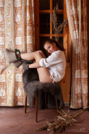 Kristy in Winter Evening gallery from STUNNING18 by Thierry Murrell - #11