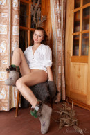 Kristy in Winter Evening gallery from STUNNING18 by Thierry Murrell - #15