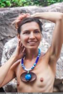 Noelia in Set 4 gallery from DOMAI by Angela Linin - #13