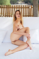 Clarice in Lounge For 2 gallery from METART by Erro - #14