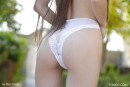 Leona Mia in Lithe gallery from FEMJOY by Paul Smith - #4