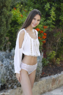 Leona Mia in Lithe gallery from FEMJOY by Paul Smith - #6