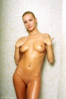 Rona in Glossy Blonde gallery from ERROTICA-ARCHIVES by Erro - #10