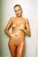 Rona in Glossy Blonde gallery from ERROTICA-ARCHIVES by Erro - #12
