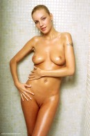 Rona in Glossy Blonde gallery from ERROTICA-ARCHIVES by Erro - #14