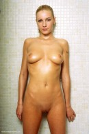 Rona in Glossy Blonde gallery from ERROTICA-ARCHIVES by Erro - #3
