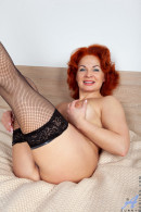 Sunny in Black Lace gallery from ANILOS - #10