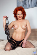 Sunny in Black Lace gallery from ANILOS - #4