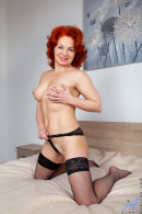 Sunny in Black Lace gallery from ANILOS - #5