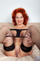 Sunny in Black Lace gallery from ANILOS - #8