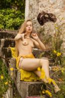 Milena Angel in Early Flower gallery from MILENA ANGEL by Erik Latika - #13