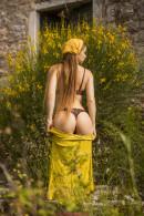 Milena Angel in Early Flower gallery from MILENA ANGEL by Erik Latika - #3