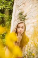 Milena Angel in Early Flower gallery from MILENA ANGEL by Erik Latika - #9
