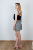 Juna in Casting gallery from TEST-SHOOTS by Domingo - #2