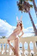 Lottie Magne in Honey Bunny gallery from WATCH4BEAUTY by Mark - #1