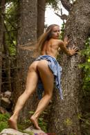 Milena Angel in White Forest Spirit gallery from MILENA ANGEL by Erik Latika - #4