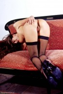 Monna in Sprawled gallery from ERROTICA-ARCHIVES by Erro - #2