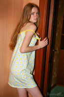 Avril A in Avril - Nightgown gallery from STUNNING18 by Thierry Murrell - #1