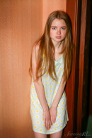 Avril A in Avril - Nightgown gallery from STUNNING18 by Thierry Murrell - #6