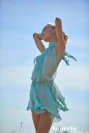 Hannah Ray in Prairie Rose gallery from SUPERBEMODELS - #1