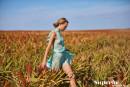 Hannah Ray in Prairie Rose gallery from SUPERBEMODELS - #15
