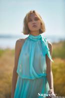 Hannah Ray in Prairie Rose gallery from SUPERBEMODELS - #6
