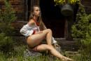 Milena Angel in The Guardian gallery from MILENA ANGEL by Erik Latika - #11