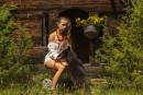 Milena Angel in The Guardian gallery from MILENA ANGEL by Erik Latika - #12