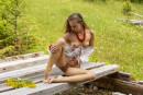 Milena Angel in The Guardian gallery from MILENA ANGEL by Erik Latika - #15