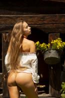 Milena Angel in The Guardian gallery from MILENA ANGEL by Erik Latika - #16