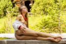 Milena Angel in The Guardian gallery from MILENA ANGEL by Erik Latika - #9