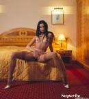 Victoria Mur in Hotel Imperium gallery from SUPERBEMODELS - #9