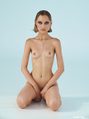 Hannah Ray in Fragile Beast gallery from SUPERBEMODELS - #13