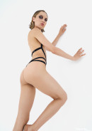 Hannah Ray in Fragile Beast gallery from SUPERBEMODELS - #7