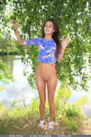 Cindy Shine in Set 2 gallery from DOMAI by John Bloomberg - #15