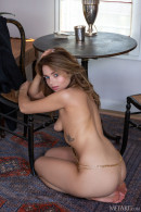 Keira Blue in Adorn gallery from LOVE HAIRY by Deltagamma - #3
