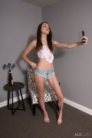 Brooke Johnson in Cervix Selfie gallery from ALS SCAN by Als Photographer - #15
