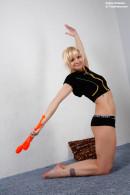 Regina Strekoza in Set 2 gallery from FLEXYTEENS - #10