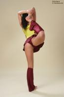 Polina Barna in Set 2 gallery from FLEXYTEENS - #8