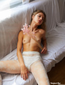 Amelie Lou in Fleur Passion gallery from SUPERBEMODELS - #12