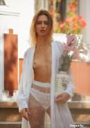 Amelie Lou in Fleur Passion gallery from SUPERBEMODELS - #2