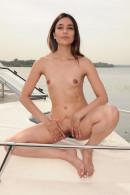 Cira Nerri in Dusk Cruise gallery from METART by Fabrice - #12