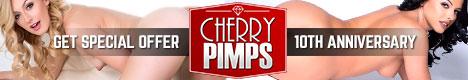 CHERRYPIMPS banner
