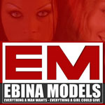EBINA Sidebar Logo