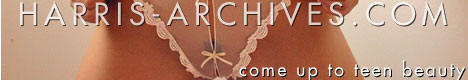HARRIS-ARCHIVES banner