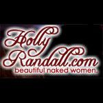 HOLLYRANDALL Sidebar Logo