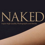 NAKED-ART Sidebar Logo