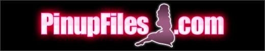 PINUPFILES 520px Site Logo