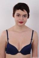 Adela nude from Czechcasting at theNude.com ICGID: AX-00JZ