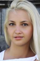 Leonie nude from Metart aka Vika D from Femjoy